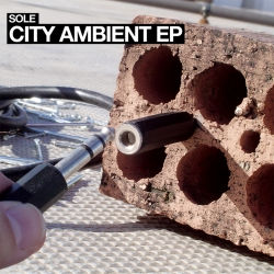 City Ambient EP